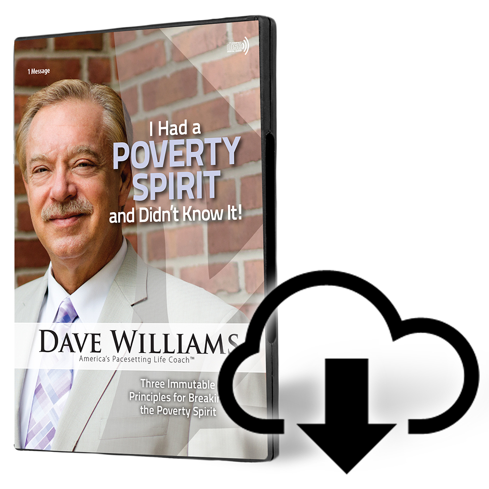Poverty Spirit
