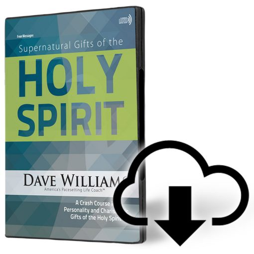 Supernatural Gifts of the Holy Spirit