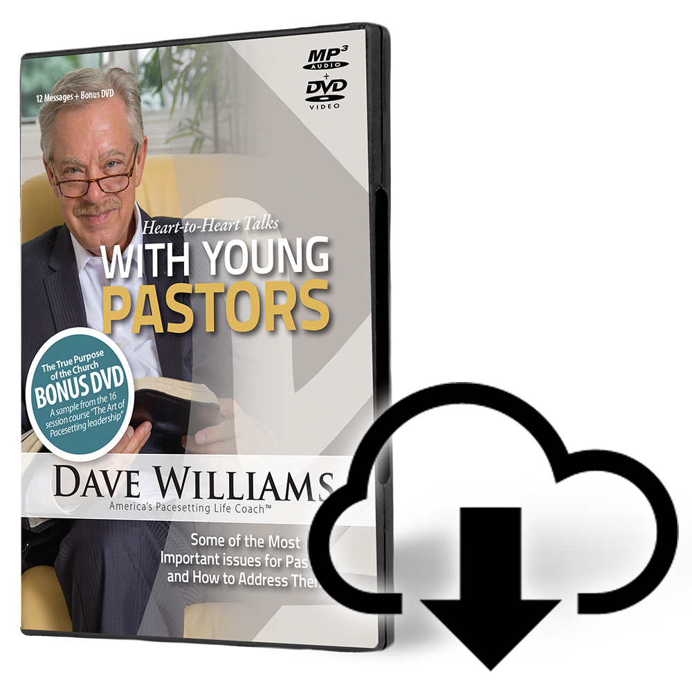 Heart to Heart Talks Young Pastor Download