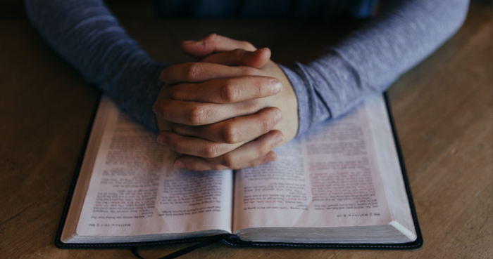 7 Reasons for Spiritual Warfare Praying