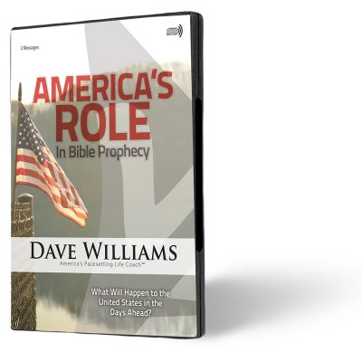 America Role in Bible Prophecy