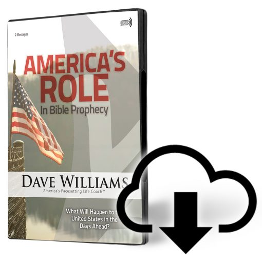 Americas Role in Bible Prophecy mp3