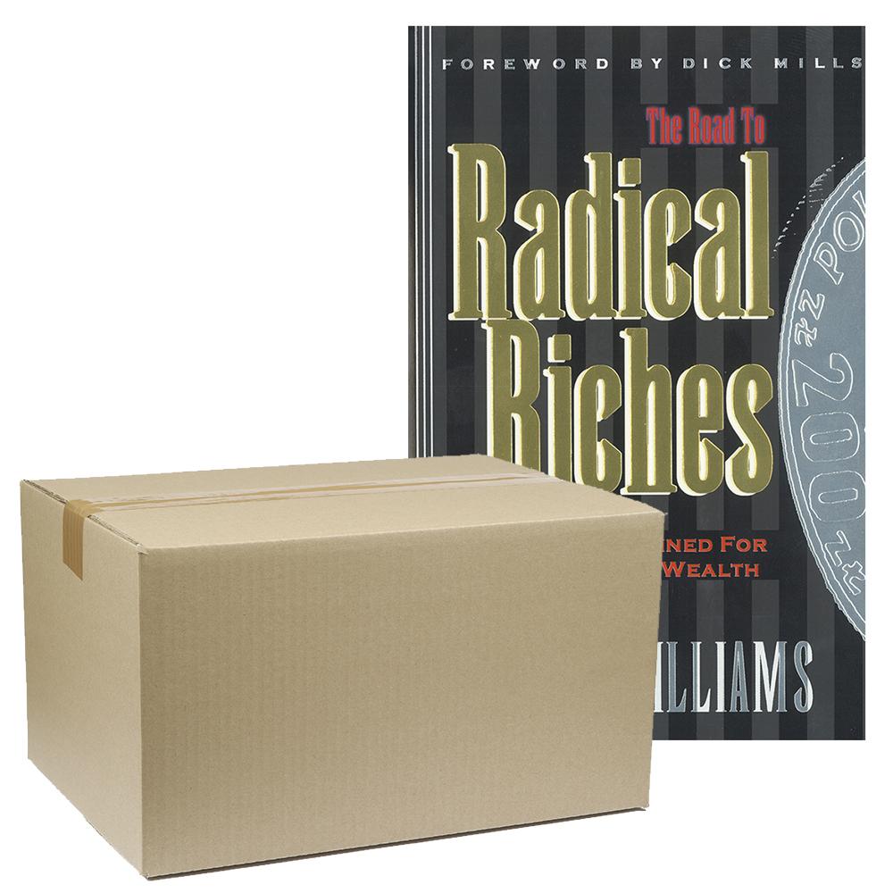 Radical Riches Case