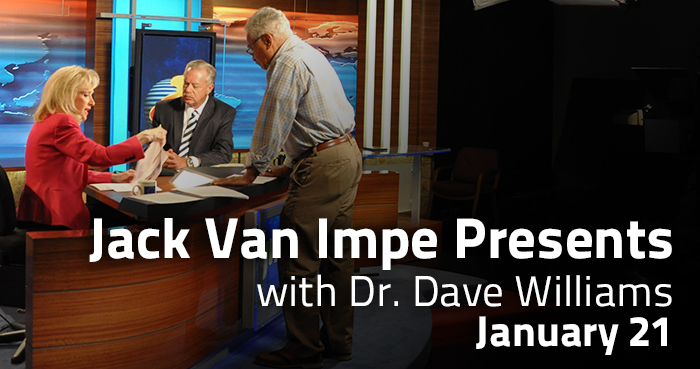 Jack Van Impe Presents: January 21