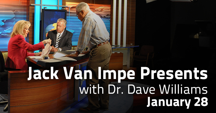 Jack Van Impe Presents with Dave Williams