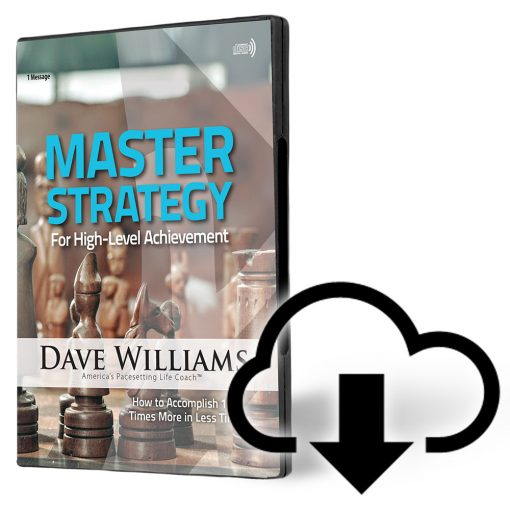 Master Strategy MP3