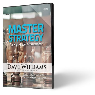 Master Strategy CD