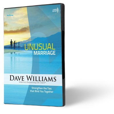 Unusual Marriage CD