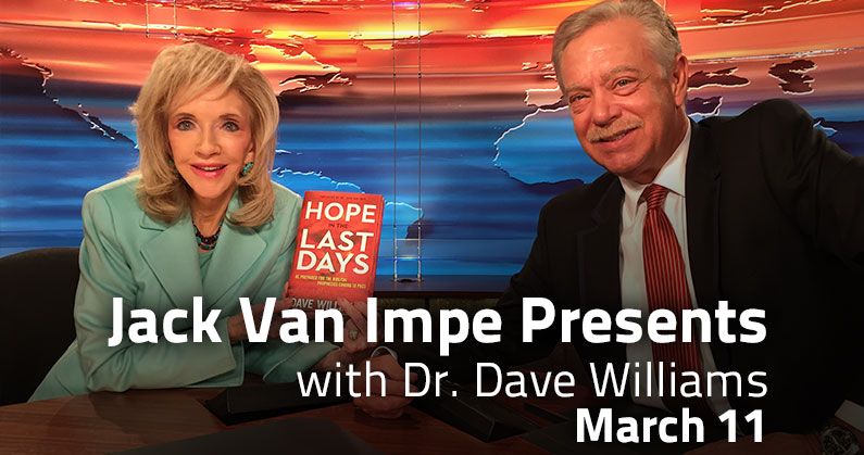 Jack Van Impe Presents: March 11