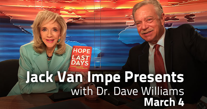 Jack Van Impe Presents: March 4