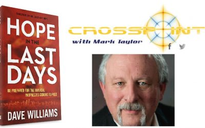 Dave Williams on Crosspoint with Mark Taylor