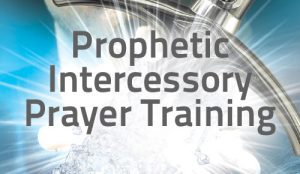 Intercessory Training