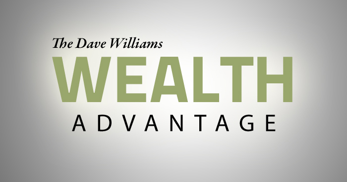 The Secret to the Wealthy Place - Dave Williams Ministries