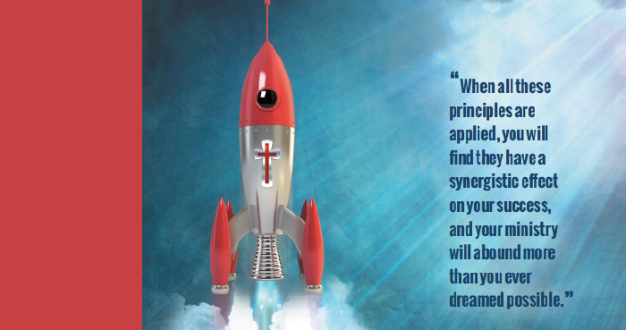 12 Rocket Engines to Launch your Ministry